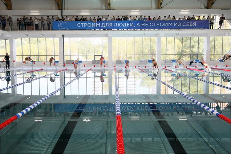 Сделать справку в бассейн в Москве Южнопортовый свао