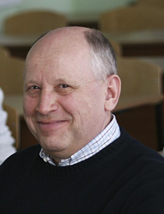 Синенко Сергей Анатольевич