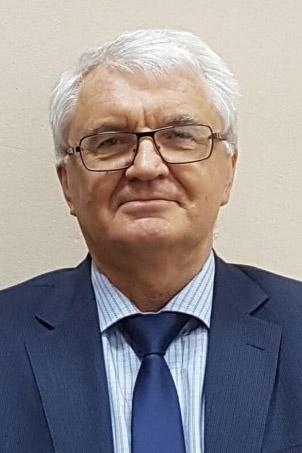 Анискин Николай Алексеевич