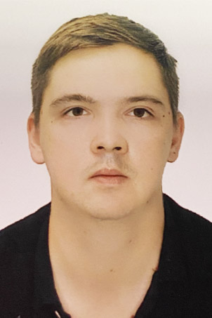 Аншаков Александр Сергеевич