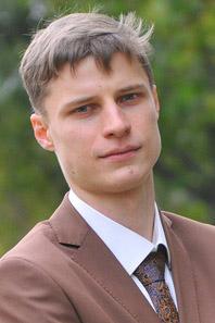 Антонов Антон Сергеевич