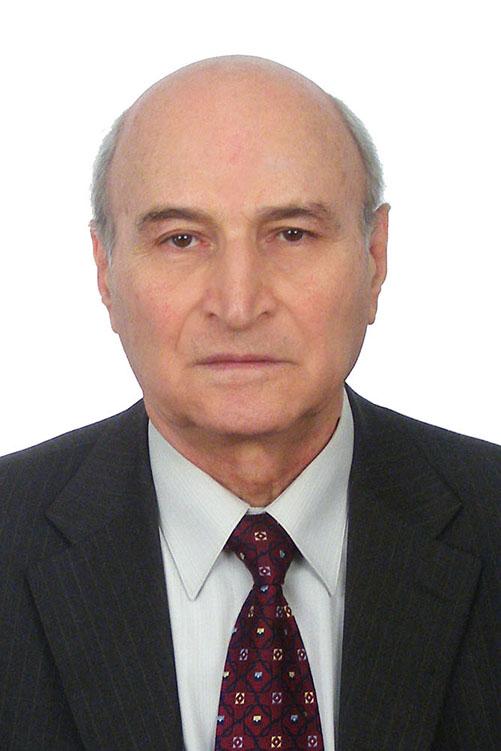 Берлин Валентин Валентинович