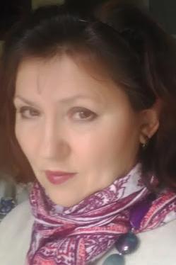 Бестужева Александра Станиславовна