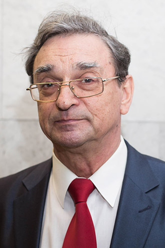 Бондаренко Вадим Борисович