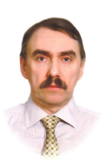 Буренков Павел Михайлович