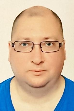 Голубев Андрей Вячеславович