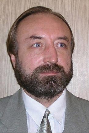 Комаров Александр Андреевич
