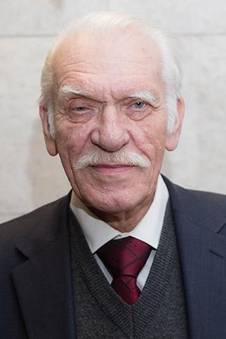 Корчагин Евгений Александрович
