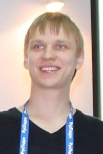 Котов Филипп Викторович