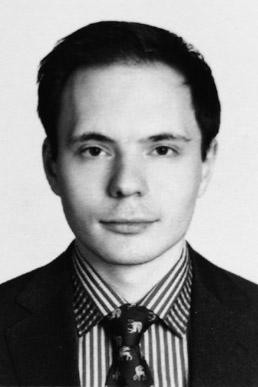 Кудрявцев Григорий Михайлович