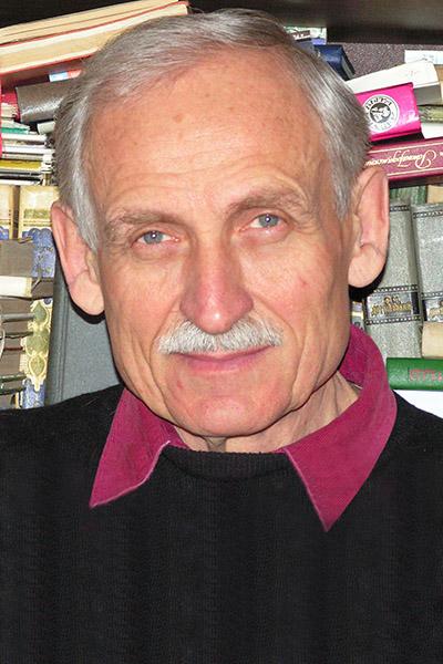 Малаханов Вячеслав Васильевич