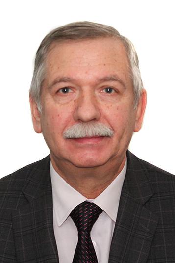 Орехов Генрих Васильевич