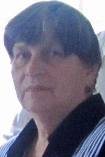 Овчинникова Ирина Леонидовна