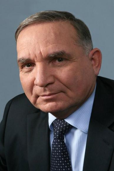 Пупырев Евгений Иванович