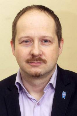Саинов Михаил Петрович