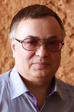 Толстиков Виктор Васильевич
