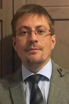 Волгин Георгий Валентинович