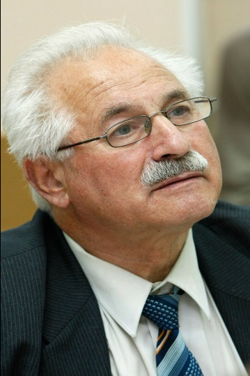 Волшаник Валерий Валентинович