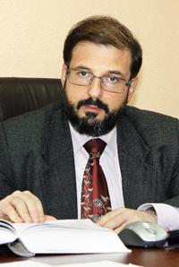 Гинзбург Александр Витальевич