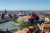 Summer school in Wroclaw!