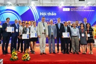 MGSU AT THE 28TH VIETNAM INTERNATIONAL INDUSTRIAL FAIR VIIF 2019