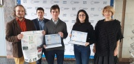 "The winter school ""Kolomna: Urban Reconstruction Challenge in Ancient Russian Town Context"" was held at Moscow State University of Civil Engineering"